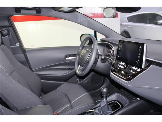2019 Toyota Corolla Hatchback Base (Stk: 298664S) in Markham - Image 16 of 26