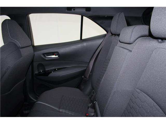 2019 Toyota Corolla Hatchback Base (Stk: 298664S) in Markham - Image 20 of 26