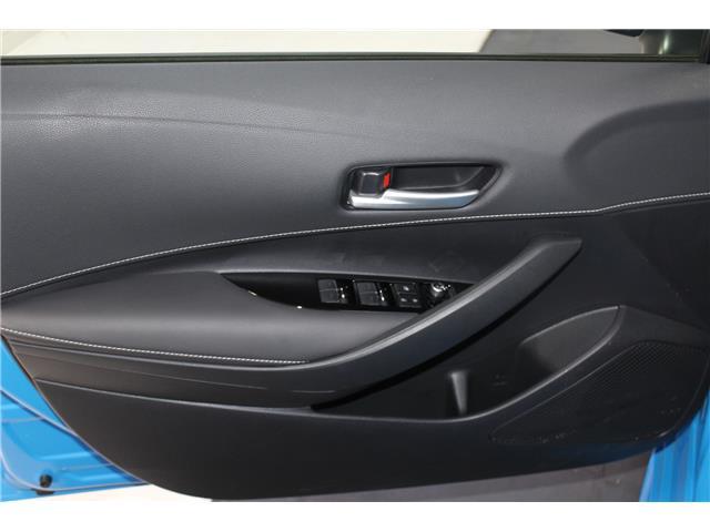 2019 Toyota Corolla Hatchback Base (Stk: 298664S) in Markham - Image 6 of 26