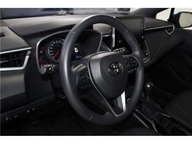 2019 Toyota Corolla Hatchback Base (Stk: 298664S) in Markham - Image 9 of 26