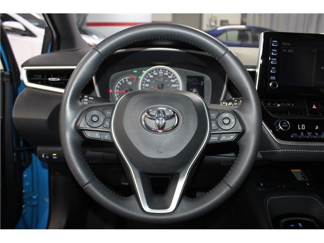 2019 Toyota Corolla Hatchback Base (Stk: 298664S) in Markham - Image 10 of 26