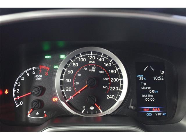 2019 Toyota Corolla Hatchback Base (Stk: 298664S) in Markham - Image 11 of 26