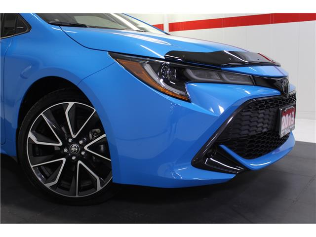 2019 Toyota Corolla Hatchback Base (Stk: 298664S) in Markham - Image 2 of 26