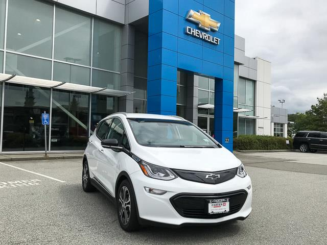 2019 Chevrolet Bolt EV Premier (Stk: 9B6928T) in North Vancouver - Image 2 of 13