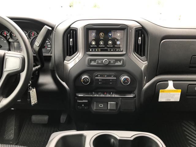 2019 Chevrolet Silverado 1500 Silverado Custom Trail Boss (Stk: 9L5243T) in North Vancouver - Image 7 of 13