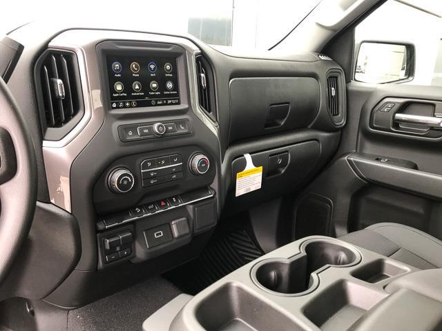 2019 Chevrolet Silverado 1500 Silverado Custom Trail Boss (Stk: 9L5243T) in North Vancouver - Image 8 of 13