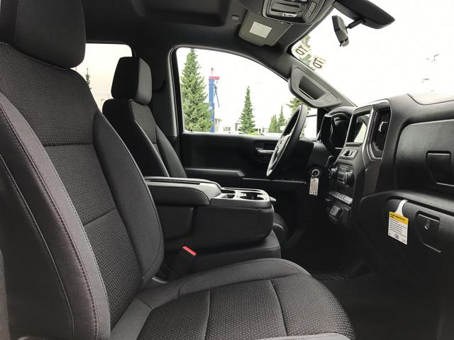 2019 Chevrolet Silverado 1500 Silverado Custom Trail Boss (Stk: 9L5243T) in North Vancouver - Image 10 of 13