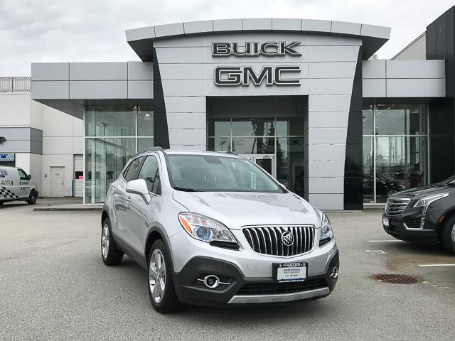 2015 Buick Encore Convenience (Stk: 9K64731) in North Vancouver - Image 2 of 27