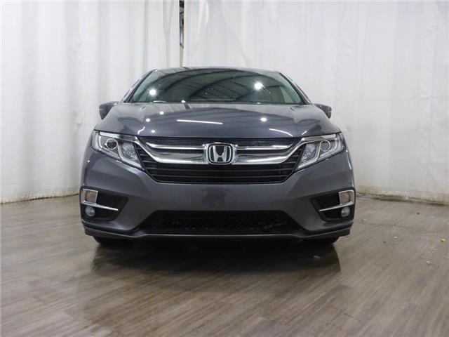 2019 Honda Odyssey EX-L RES (Stk: 1970060) in Calgary - Image 2 of 26