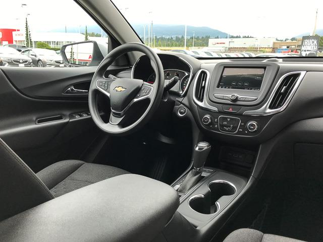 2019 Chevrolet Equinox 1LT (Stk: 972530) in North Vancouver - Image 4 of 27
