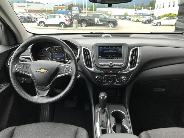 2019 Chevrolet Equinox 1LT (Stk: 972530) in North Vancouver - Image 11 of 27