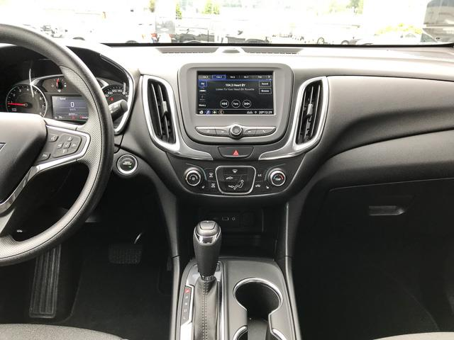 2019 Chevrolet Equinox 1LT (Stk: 972530) in North Vancouver - Image 9 of 27