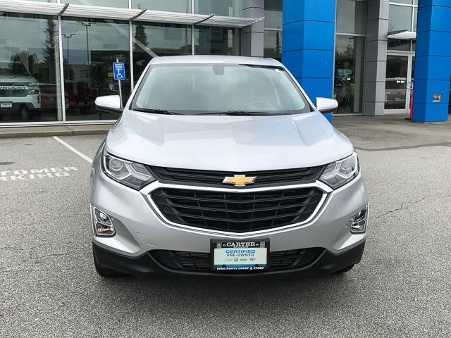 2019 Chevrolet Equinox 1LT (Stk: 972530) in North Vancouver - Image 13 of 27