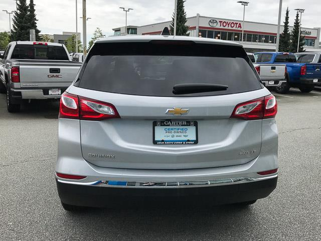 2019 Chevrolet Equinox 1LT (Stk: 972530) in North Vancouver - Image 14 of 27