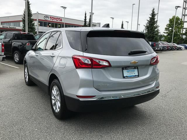 2019 Chevrolet Equinox 1LT (Stk: 972530) in North Vancouver - Image 3 of 27