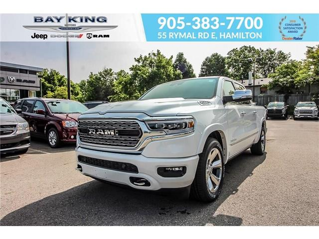 2019 RAM 1500 Limited (Stk: 197272) in Hamilton - Image 1 of 30