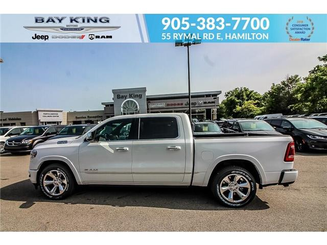 2019 RAM 1500 Limited (Stk: 197272) in Hamilton - Image 2 of 30
