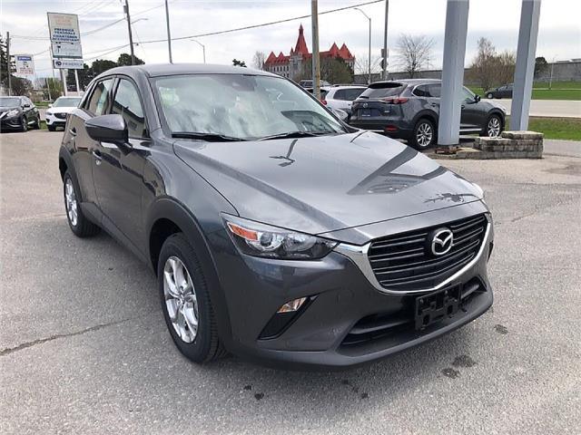 2019 Mazda CX-3 GS (Stk: 19T045) in Kingston - Image 8 of 16