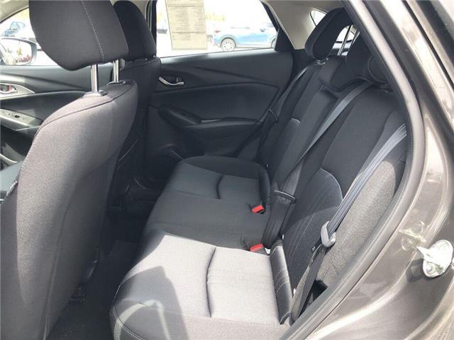 2019 Mazda CX-3 GS (Stk: 19T045) in Kingston - Image 12 of 16