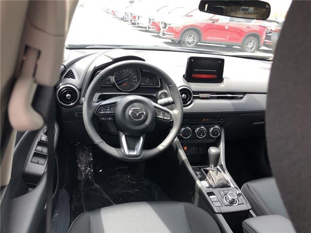 2019 Mazda CX-3 GS (Stk: 19T045) in Kingston - Image 13 of 16