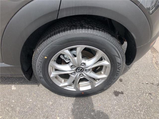 2019 Mazda CX-3 GS (Stk: 19T045) in Kingston - Image 14 of 16