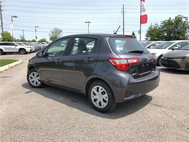 2019 Toyota Yaris LE (Stk: 31069) in Aurora - Image 2 of 15