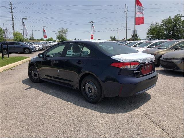 2020 Toyota Corolla LE (Stk: 31071) in Aurora - Image 2 of 15