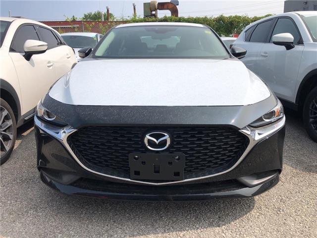 2019 Mazda Mazda3  (Stk: D190636) in Markham - Image 2 of 5