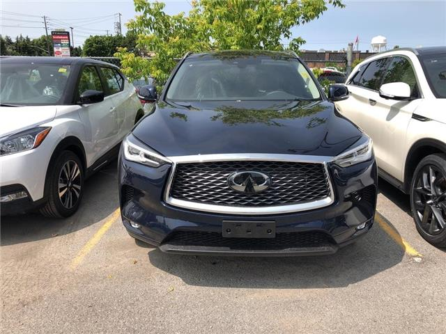 2019 Infiniti QX50 Luxe (Stk: 19QX50109) in Newmarket - Image 2 of 3