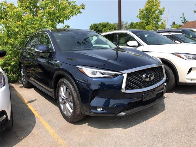 2019 Infiniti QX50 Luxe (Stk: 19QX50109) in Newmarket - Image 3 of 3
