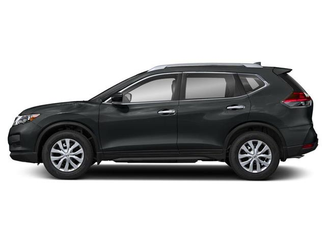 2017 Nissan Rogue SV (Stk: P4586) in Barrie - Image 2 of 9