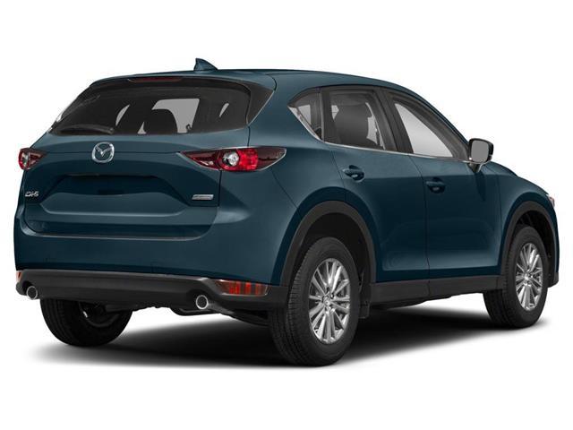 2019 Mazda CX-5 GX (Stk: 190580) in Whitby - Image 3 of 9