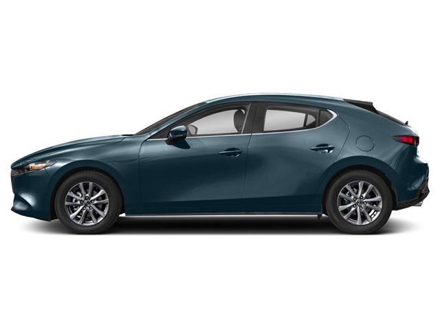 2019 Mazda Mazda3 Sport GS (Stk: 190555) in Whitby - Image 2 of 9