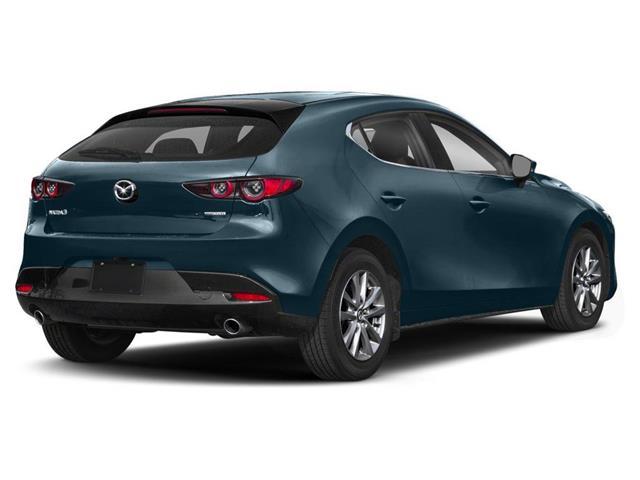 2019 Mazda Mazda3 Sport GS (Stk: 190555) in Whitby - Image 3 of 9