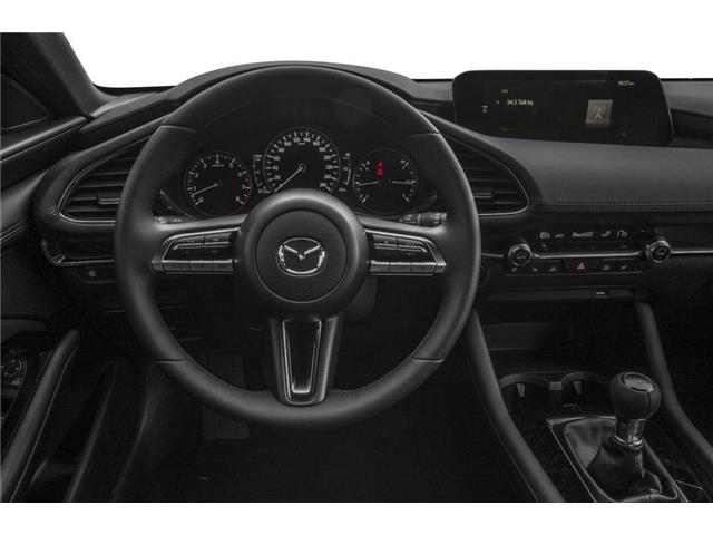 2019 Mazda Mazda3 Sport GS (Stk: 190555) in Whitby - Image 4 of 9
