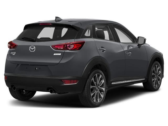2019 Mazda CX-3 GT (Stk: 190574) in Whitby - Image 3 of 9