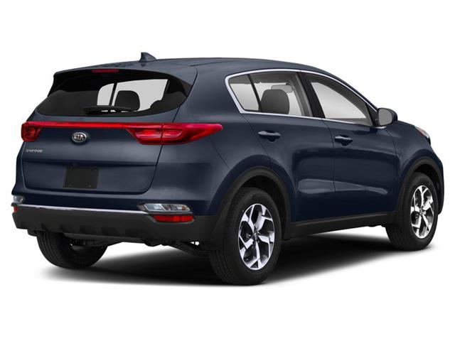 2020 Kia Sportage EX (Stk: 8138) in North York - Image 3 of 9