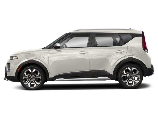 2020 Kia Soul EX Premium (Stk: 8140) in North York - Image 2 of 9