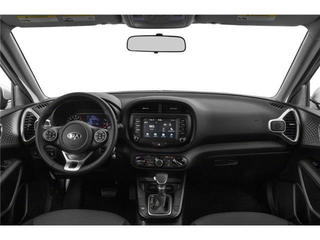 2020 Kia Soul EX Premium (Stk: 8140) in North York - Image 5 of 9