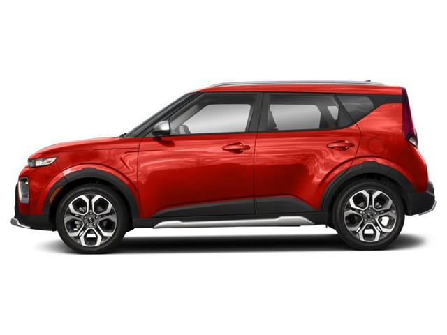 2020 Kia Soul EX Premium (Stk: 8141) in North York - Image 2 of 9