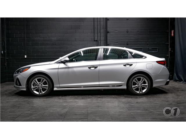 2019 Hyundai Sonata ESSENTIAL (Stk: CB19-272) in Kingston - Image 1 of 35