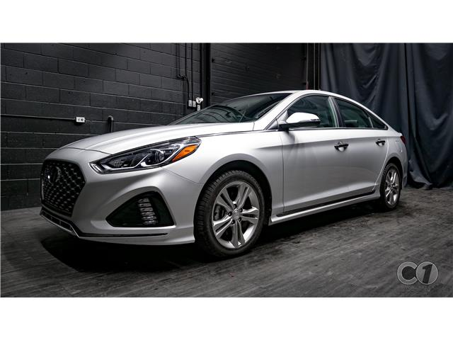 2019 Hyundai Sonata ESSENTIAL (Stk: CB19-272) in Kingston - Image 2 of 35