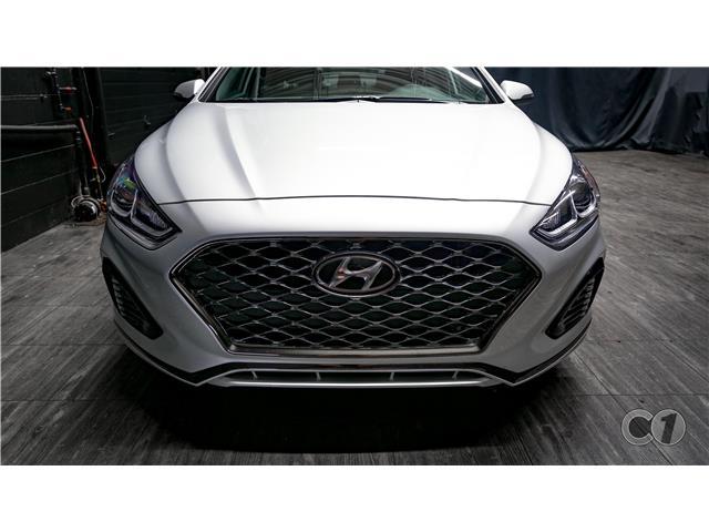 2019 Hyundai Sonata ESSENTIAL (Stk: CB19-272) in Kingston - Image 4 of 35