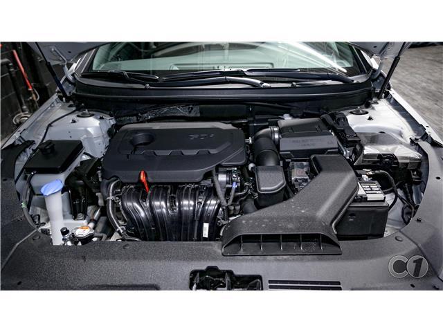 2019 Hyundai Sonata ESSENTIAL (Stk: CB19-272) in Kingston - Image 5 of 35