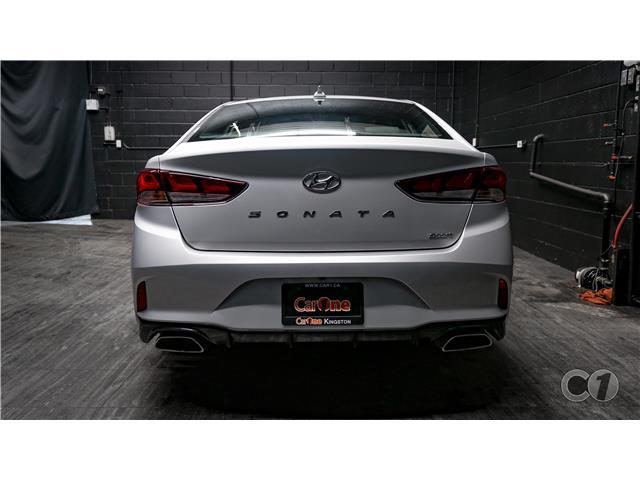 2019 Hyundai Sonata ESSENTIAL (Stk: CB19-272) in Kingston - Image 6 of 35