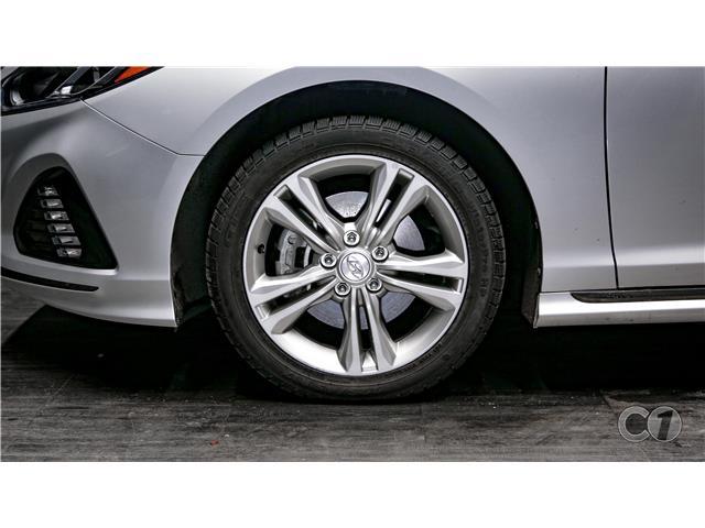 2019 Hyundai Sonata ESSENTIAL (Stk: CB19-272) in Kingston - Image 8 of 35