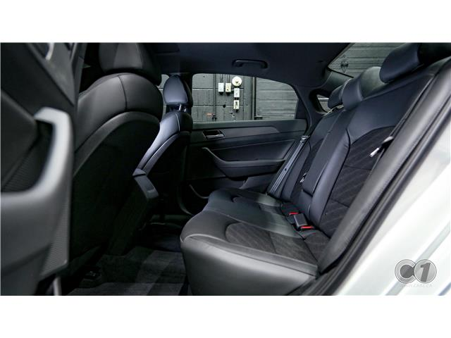 2019 Hyundai Sonata ESSENTIAL (Stk: CB19-272) in Kingston - Image 10 of 35