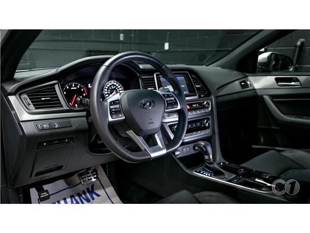 2019 Hyundai Sonata ESSENTIAL (Stk: CB19-272) in Kingston - Image 11 of 35