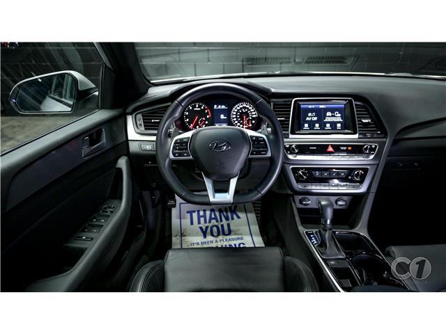 2019 Hyundai Sonata ESSENTIAL (Stk: CB19-272) in Kingston - Image 12 of 35