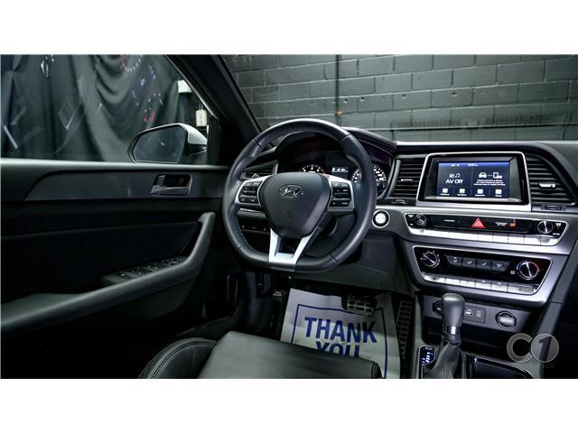 2019 Hyundai Sonata ESSENTIAL (Stk: CB19-272) in Kingston - Image 13 of 35